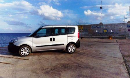 rent a car karpathos